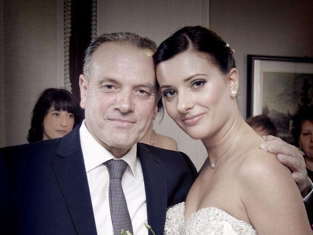 Il matrimonio di Cristian e Pamela a Bergamo, Bergamo 48