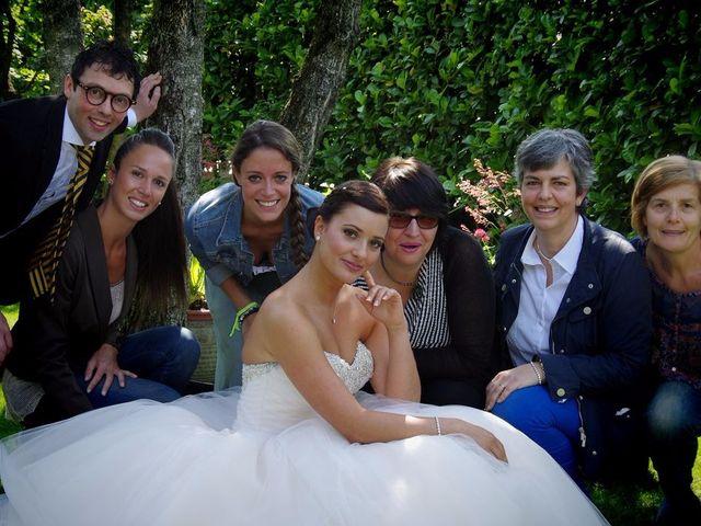 Il matrimonio di Cristian e Pamela a Bergamo, Bergamo 49