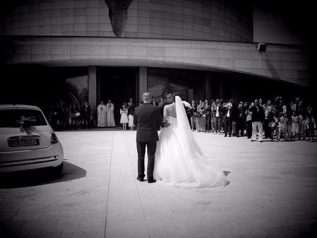 Il matrimonio di Cristian e Pamela a Bergamo, Bergamo 53