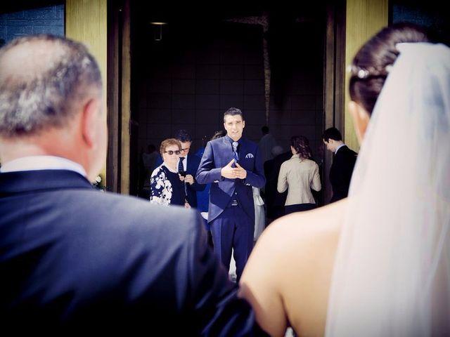 Il matrimonio di Cristian e Pamela a Bergamo, Bergamo 54