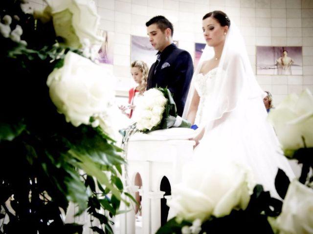 Il matrimonio di Cristian e Pamela a Bergamo, Bergamo 56
