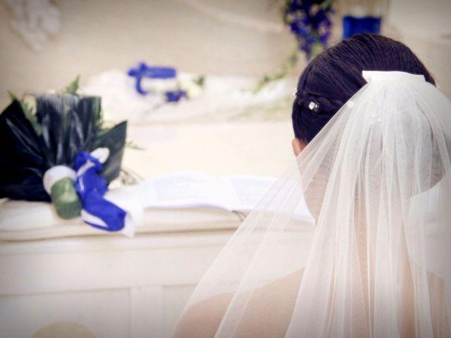 Il matrimonio di Cristian e Pamela a Bergamo, Bergamo 57