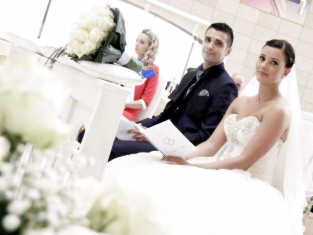 Il matrimonio di Cristian e Pamela a Bergamo, Bergamo 58
