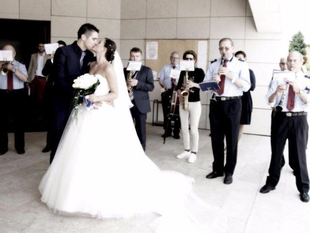 Il matrimonio di Cristian e Pamela a Bergamo, Bergamo 60