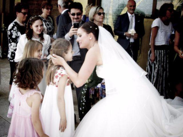 Il matrimonio di Cristian e Pamela a Bergamo, Bergamo 61