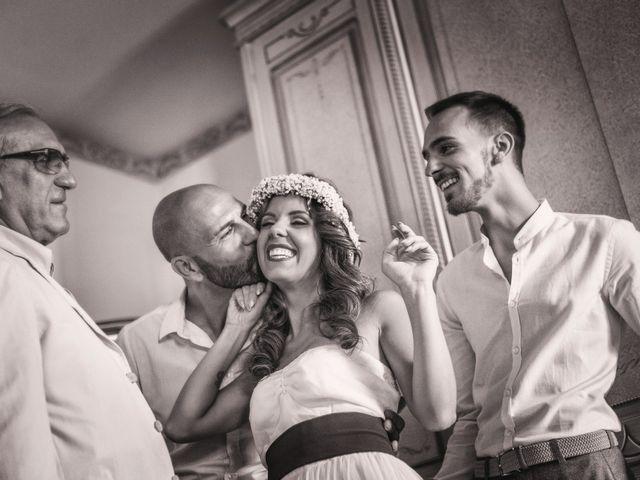 Il matrimonio di Gabriele e Maria a Palermo, Palermo 4