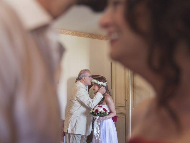 Il matrimonio di Gabriele e Maria a Palermo, Palermo 22