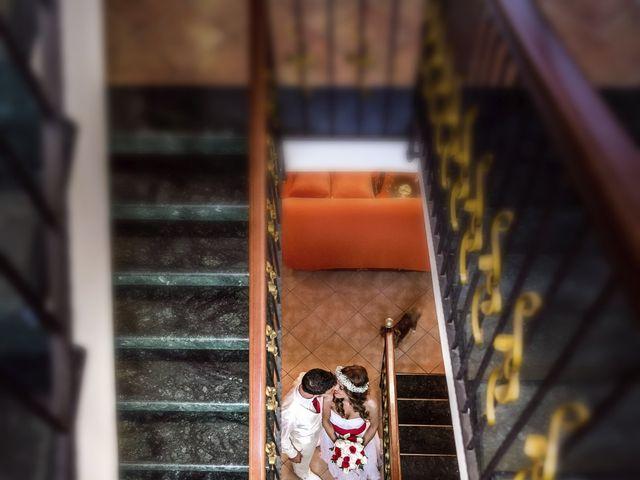 Il matrimonio di Gabriele e Maria a Palermo, Palermo 26