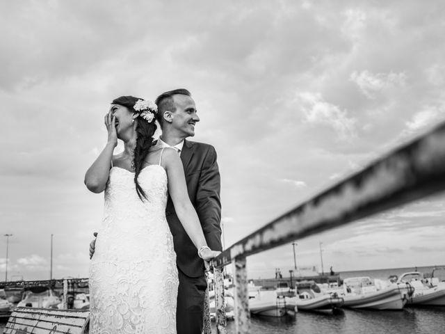 Il matrimonio di Juan e Rossana a Palermo, Palermo 3