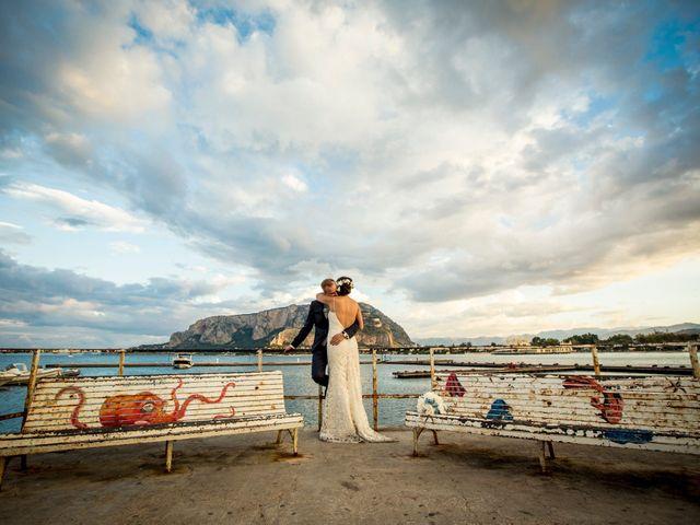 Le nozze di Rossana e Juan