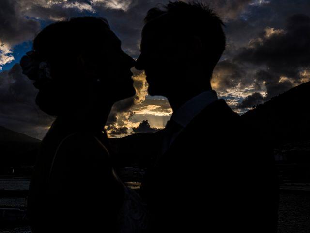 Il matrimonio di Juan e Rossana a Palermo, Palermo 4