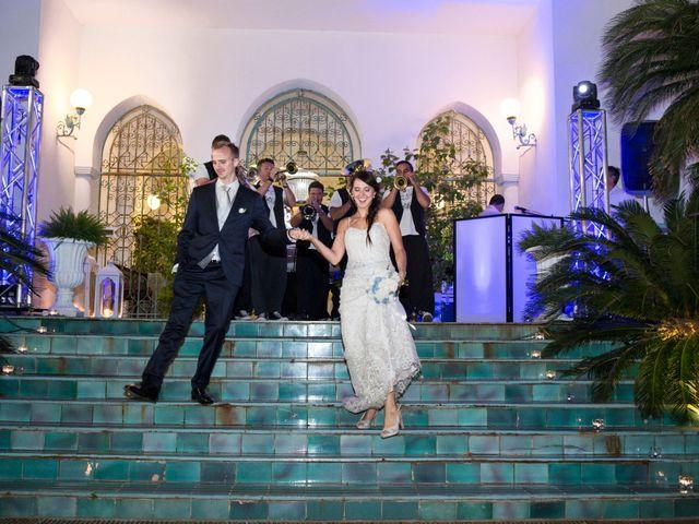 Il matrimonio di Juan e Rossana a Palermo, Palermo 7