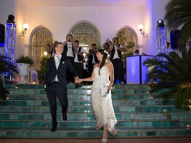 Il matrimonio di Juan e Rossana a Palermo, Palermo 8