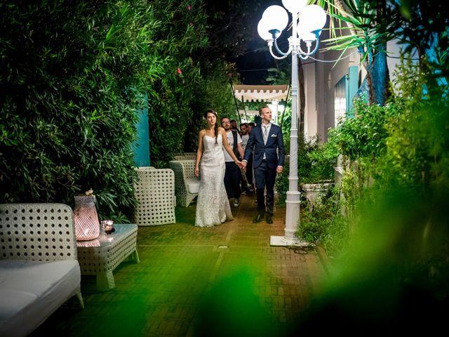 Il matrimonio di Juan e Rossana a Palermo, Palermo 14