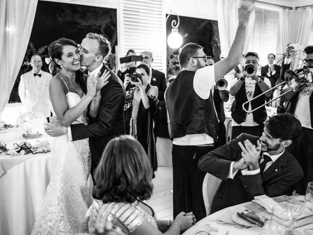 Il matrimonio di Juan e Rossana a Palermo, Palermo 15