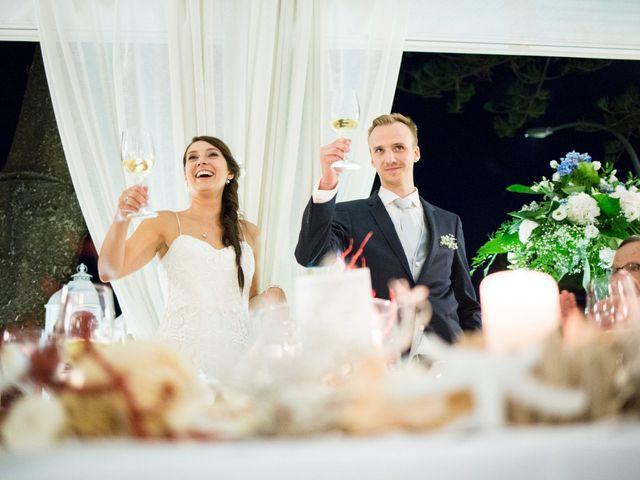 Il matrimonio di Juan e Rossana a Palermo, Palermo 16