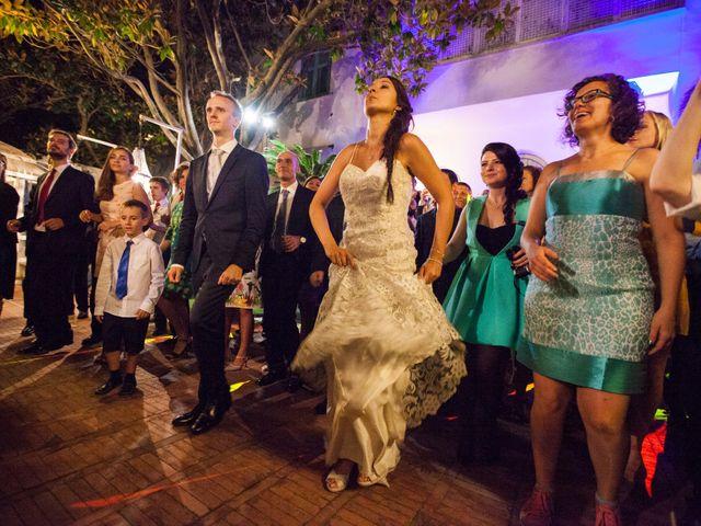 Il matrimonio di Juan e Rossana a Palermo, Palermo 20