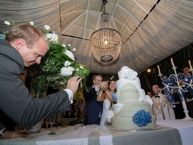 Il matrimonio di Juan e Rossana a Palermo, Palermo 24