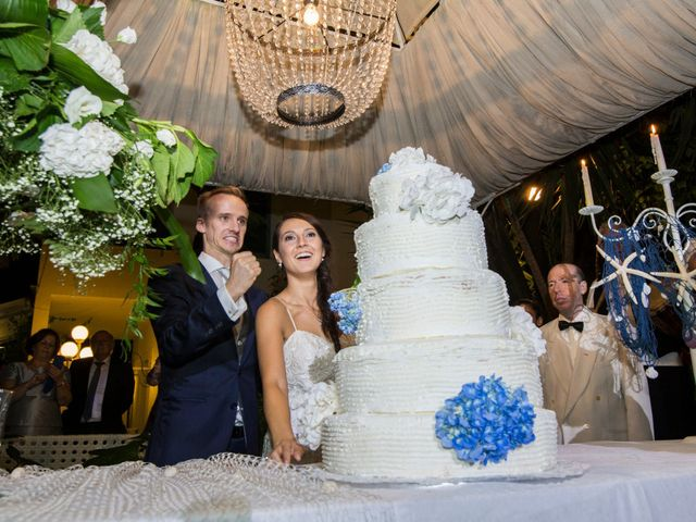 Il matrimonio di Juan e Rossana a Palermo, Palermo 25