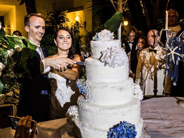 Il matrimonio di Juan e Rossana a Palermo, Palermo 26