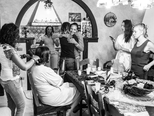 Il matrimonio di Juan e Rossana a Palermo, Palermo 30