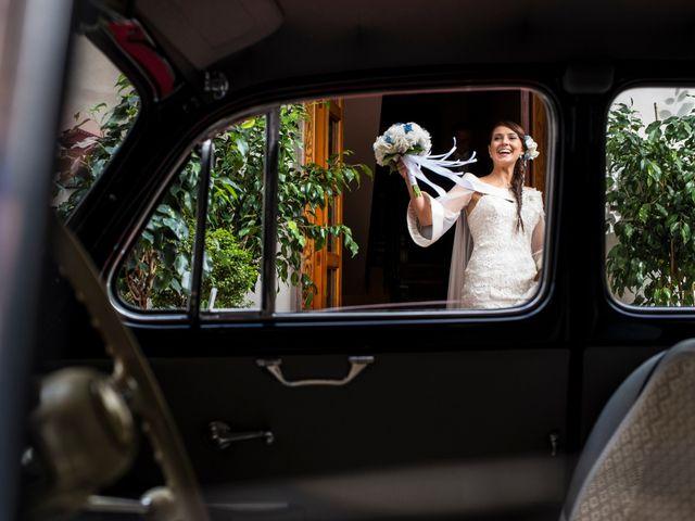Il matrimonio di Juan e Rossana a Palermo, Palermo 43