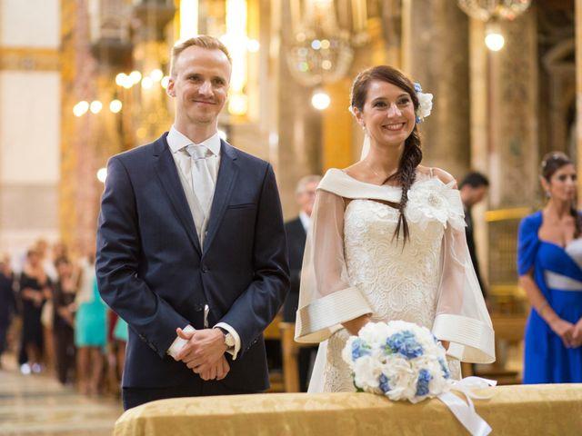Il matrimonio di Juan e Rossana a Palermo, Palermo 45