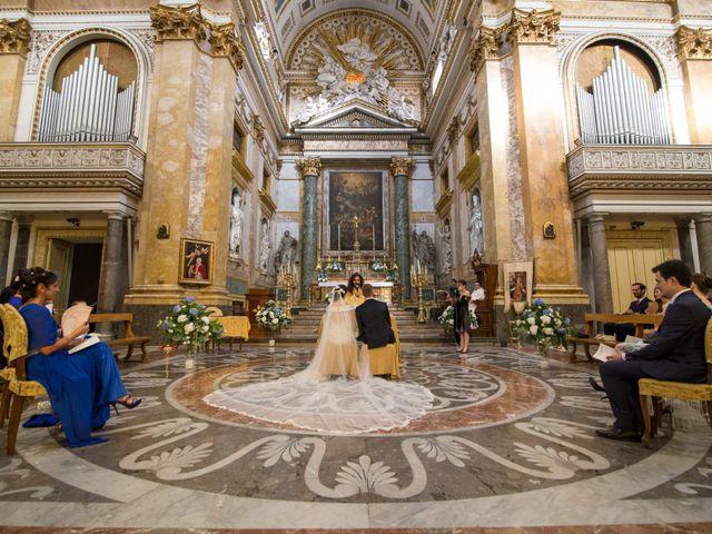 Il matrimonio di Juan e Rossana a Palermo, Palermo 47
