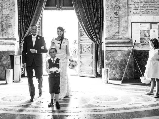 Il matrimonio di Juan e Rossana a Palermo, Palermo 48