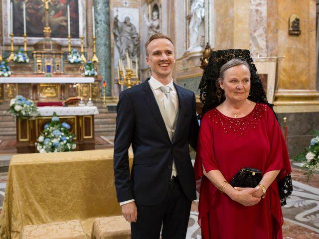 Il matrimonio di Juan e Rossana a Palermo, Palermo 49