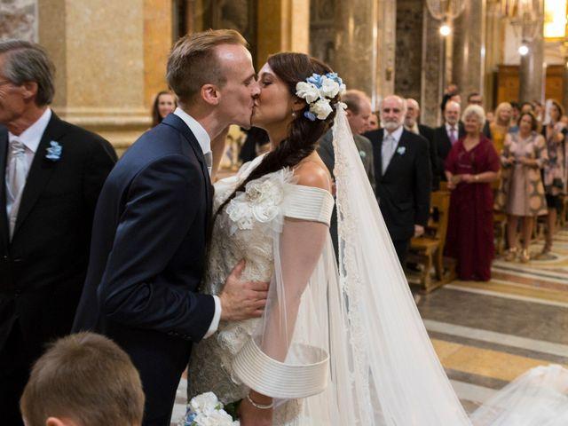 Il matrimonio di Juan e Rossana a Palermo, Palermo 50
