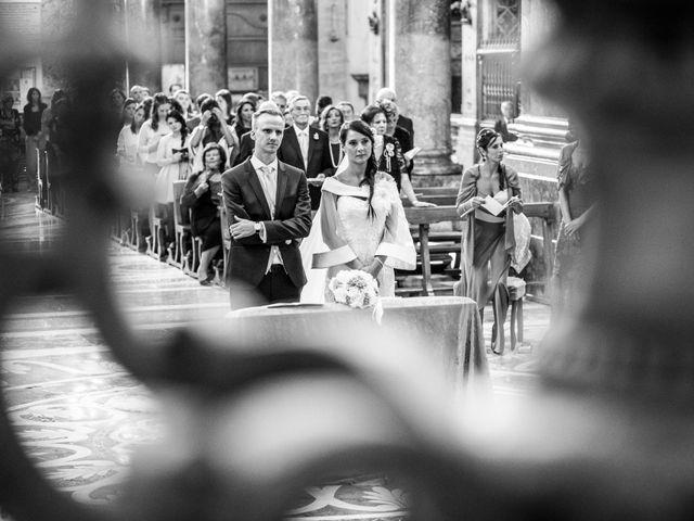 Il matrimonio di Juan e Rossana a Palermo, Palermo 53