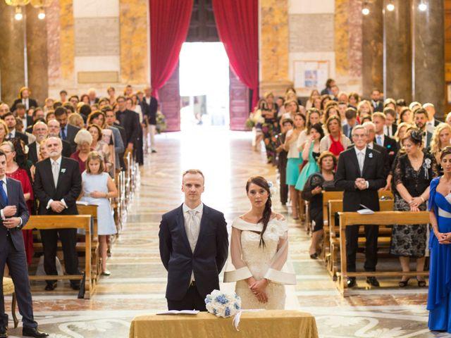 Il matrimonio di Juan e Rossana a Palermo, Palermo 54