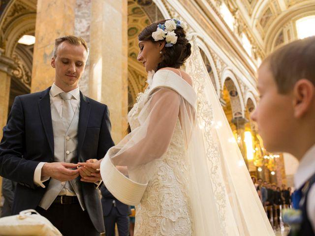 Il matrimonio di Juan e Rossana a Palermo, Palermo 55