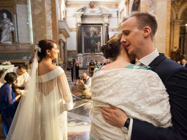 Il matrimonio di Juan e Rossana a Palermo, Palermo 56