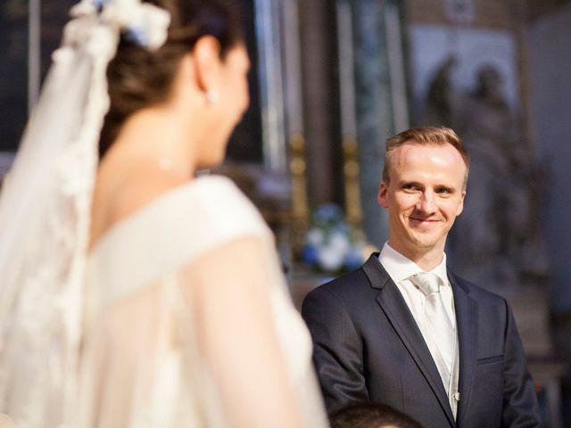 Il matrimonio di Juan e Rossana a Palermo, Palermo 57