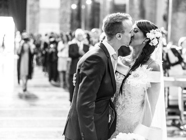 Il matrimonio di Juan e Rossana a Palermo, Palermo 58