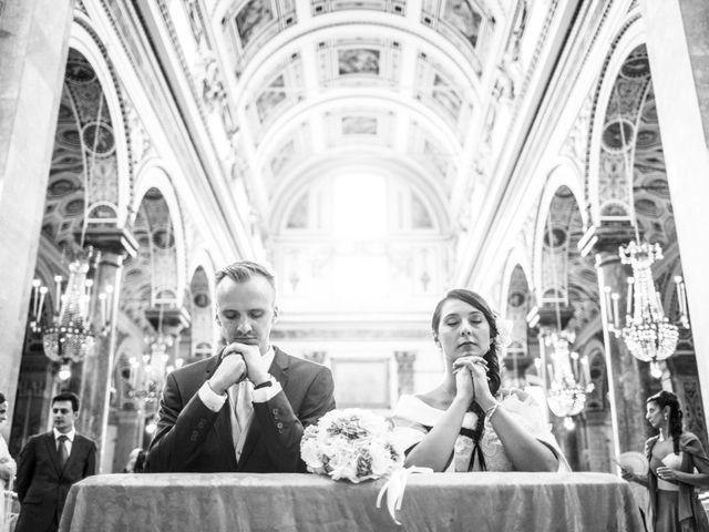 Il matrimonio di Juan e Rossana a Palermo, Palermo 59