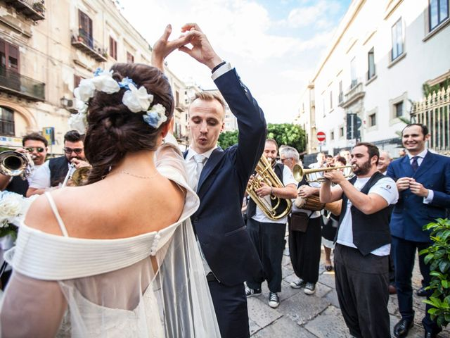 Il matrimonio di Juan e Rossana a Palermo, Palermo 60