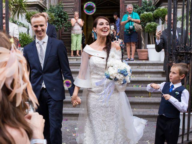 Il matrimonio di Juan e Rossana a Palermo, Palermo 61