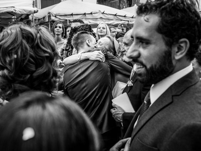 Il matrimonio di Juan e Rossana a Palermo, Palermo 62