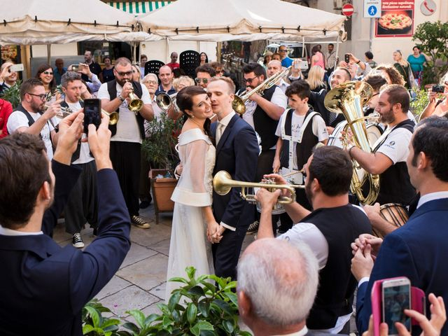 Il matrimonio di Juan e Rossana a Palermo, Palermo 64