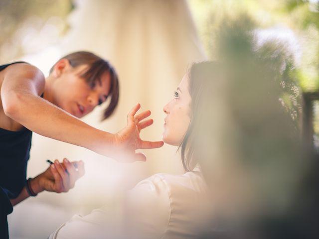 Il matrimonio di Alessandro e Violetta a Fano, Pesaro - Urbino 7