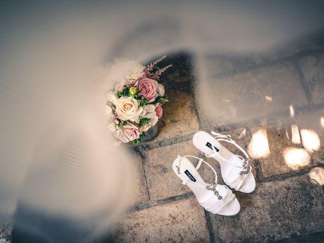 Il matrimonio di Alessandro e Violetta a Fano, Pesaro - Urbino 9