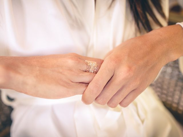 Il matrimonio di Alessandro e Violetta a Fano, Pesaro - Urbino 10