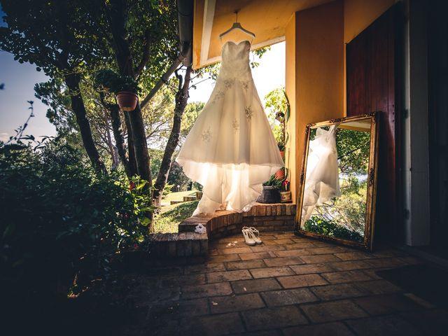 Il matrimonio di Alessandro e Violetta a Fano, Pesaro - Urbino 27