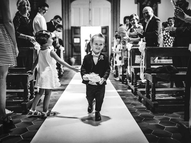 Il matrimonio di Alessandro e Violetta a Fano, Pesaro - Urbino 37