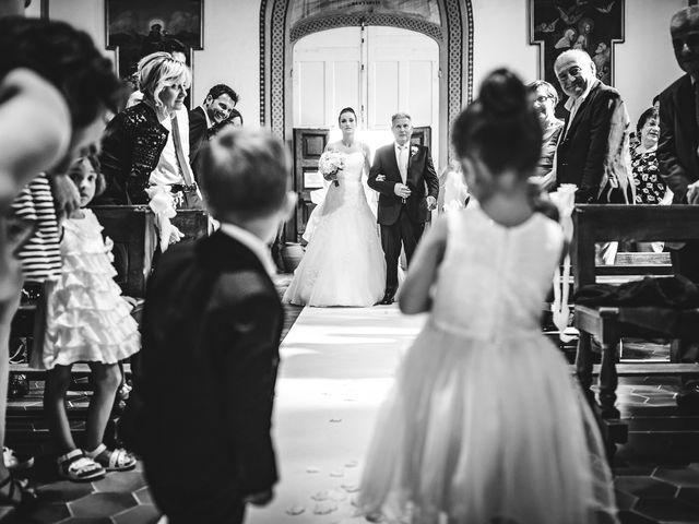 Il matrimonio di Alessandro e Violetta a Fano, Pesaro - Urbino 38