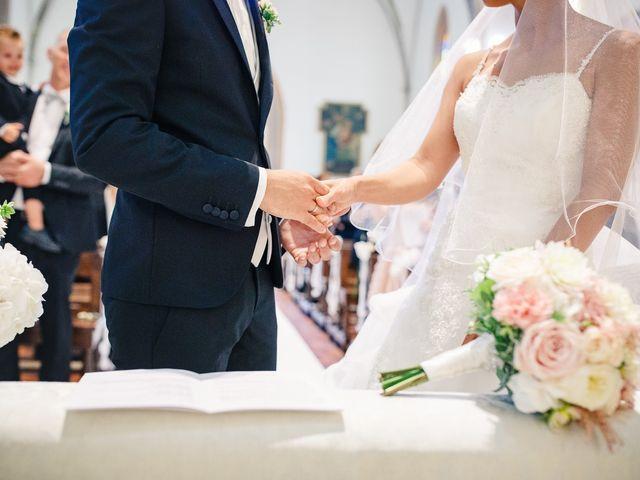 Il matrimonio di Alessandro e Violetta a Fano, Pesaro - Urbino 40