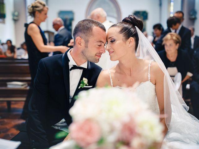 Il matrimonio di Alessandro e Violetta a Fano, Pesaro - Urbino 42